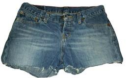 Distressed Abercrombie and Fitch shorts size 2 - $12.00