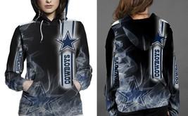 New Star Cowboys Hoodie Fullprint  For Women - $43.99+