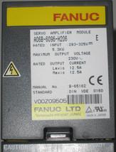 USED 1PCS A06B-6096-H206 GE FANUC SERVO AMPLIFIER A06B6096H206 - $2,772.00