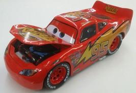 Disney Cars 95 lighting McQueen 1:24 Diecast Car - $23.75