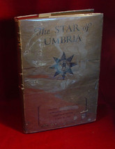 The Star of Umbria by DeLancey Howe (1928, first edition, in rare dust j... - $122.50