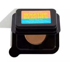 Elizabeth Mott Whatup Beaches Matte Bronzer Samples - Lot of 5 - $13.98