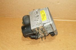 Mercedes W211 E320 E350 E-Class Brake ABS Pump Unit Module 0265960035 BOSCH image 5
