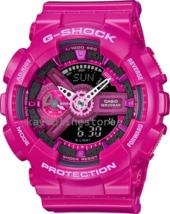 Brand New Very Rare Casio G-Shock Multi Color GA-110MP Men Watch - $88.53