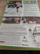 MicroSoft XBox 360 NHL 10 image 3