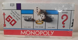 VINTAGE NEW IN BOX Monopoly 1975 Boardgame No 9• Parker Brothers •New   - $24.99