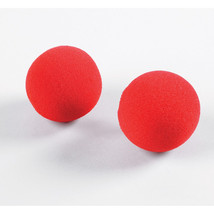 Big Top Birthday Clown Noses, Case of 24 - $36.35