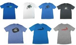 Oakley Men's Tee Shirt Regular Fit Short Sleeve Performance Blend T-Shirt NEW