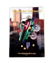 Vintage Hammacher Schlemmer 2001 Gift Catalog 96 pages Excellent Condition - $3.81