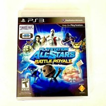 All-Stars Battle Royale PS3 - Video Game - US SELLER - $20.31