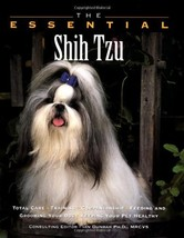 The Essential Shih Tzu Howell Book House - $6.99