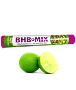 BHB MIX LIME BHB SALTS FAT BURN KETO KETOGENIC KETONES KETOSIS - 4 TUBES - $15.77