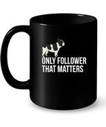 Funny French Bull Dog Ceramic Mug - $13.99+