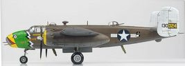 Academy 12328 1:48 USAAF B-25D Pacific Theatre Plastic Hobby Model Airplane Kit image 8