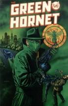The Green Hornet Comic Book #1 2nd print NOW Comics 1989 NEAR MINT NEW U... - $3.99