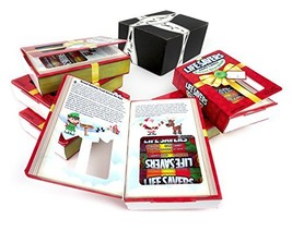 Life Savers Hard Candy Sweet Storybooks, 6.8 oz Packages in a BlackTie Box Pack  - $55.50