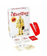NEW SEALED 2020 Office Space Board Game w/ Milton's Stapler - $29.69