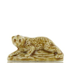 Whimsies Wade England Miniature American Series Leopard