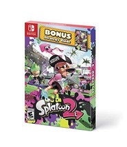 Splatoon 2: Starter Pack - Nintendo Switch - $66.16