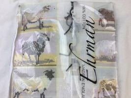 Ehrman Beautiful Sheep Needlepoint Kit 2012 Magie Hollingsworth Canvas Sew Craft image 3