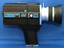 KEYSTONE Reflex Auto Zoom TLX Vintage Movie Film Camera KEYTAR Lens JAPA... - $25.20