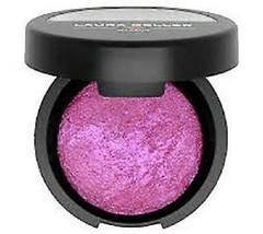 Laura Geller Baked Eyeshadow - SOHO Pink (Glimmering magenta) New in Box - $9.50