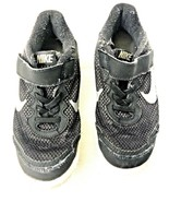 Nike Nike Flex Experience 4  Black  749809-001 Boys US SIze 12C EUR Size... - $29.69