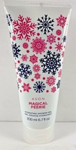 Avon Magical Feerie Hydrating Shower Gel 6.7 oz. Apricots Warm Vanilla Bergamot - $12.86
