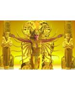 9 Power Goddess Obsession Love Spell Cast 100 + Money Love Protection Spell - $159.00