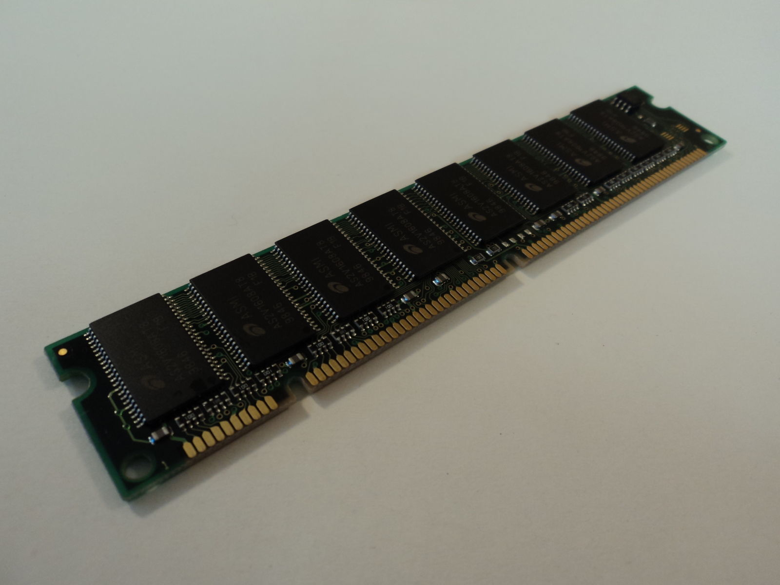 ASMI RAM Memory Stick 16MB AS2V1608AT8 98245 F1B B6483B