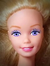 Barbie Doll Made in Taiwan with 1966 Body Marked - $18.00