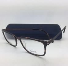 New MODO Titanium Rx-able Eyeglasses 4505 DTORT 52-17 142 Tortoise & Mat... - $199.95