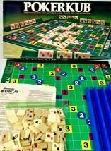 Pokerkub - The Multi Directional Poker Game that's Fun for Everyone! Pressman - $20.79