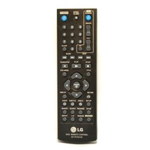 LG DVD Remote Control 6711R1N210D Genuine Tested - $11.85