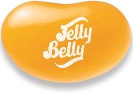 Jelly Belly Jelly Beans- 10 lbs bulk, tangerine-orange - $85.95