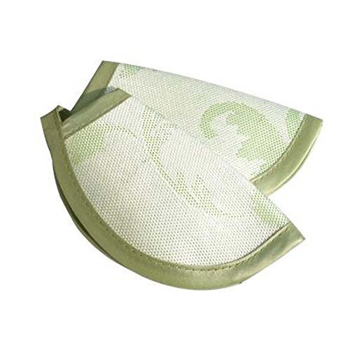 Soft Breathable Baby Nurse Arm Mat Breast Feeding Pillow, Green