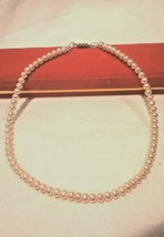 "16"" Fresh Water Pearl Strand from China, USA Seller - $28.05"