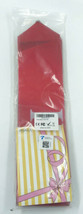 Big Red Car Bow Giant Happy Birthday Ribbon Tails Gift Wrapping Bows Gif... - $19.99