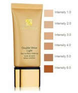 Estee Lauder Double Wear Light Stay-in-Place Makeup New Intensity 6.0 - $39.27