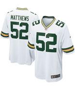 Matthews white thumbtall