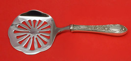 """Rose by Kirk Sterling Silver Tomato Server HHWS  Custom Made Approx. 8 1/2"""" - $67.55"""
