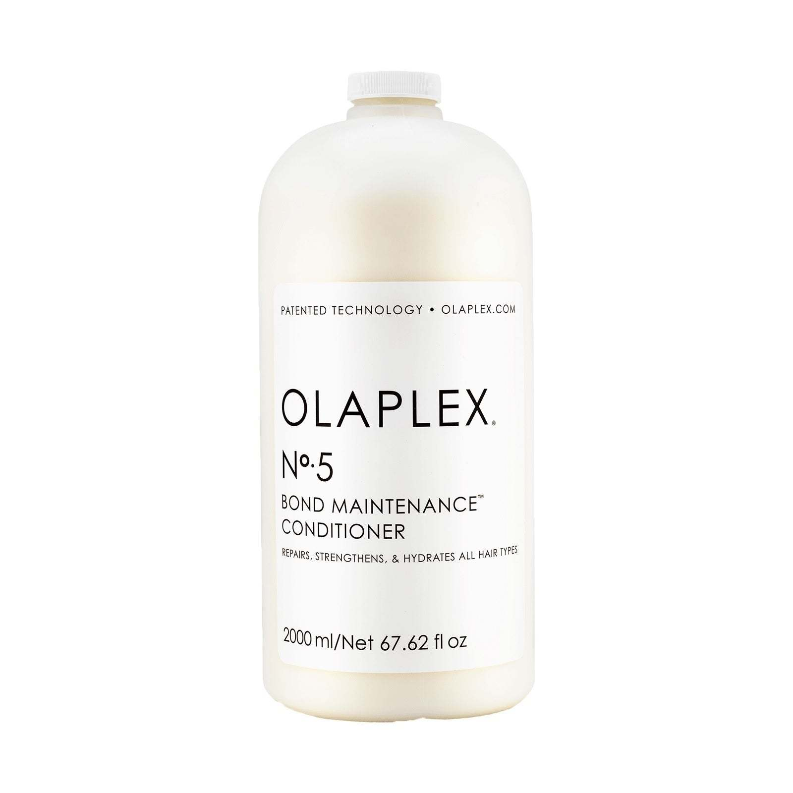 Primary image for Olaplex No 5 Bond Maintenance Conditioner 67.62oz