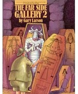The Far Side Gallery 2 - Paperback By Larson, Gary - $9.99