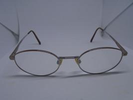ANNE KLEIN Women's Eyeglasses AK 7010 K1046 48-19-135 Rx Metal Eyeglass ... - $24.70