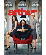 Arthur Dvd - $9.99