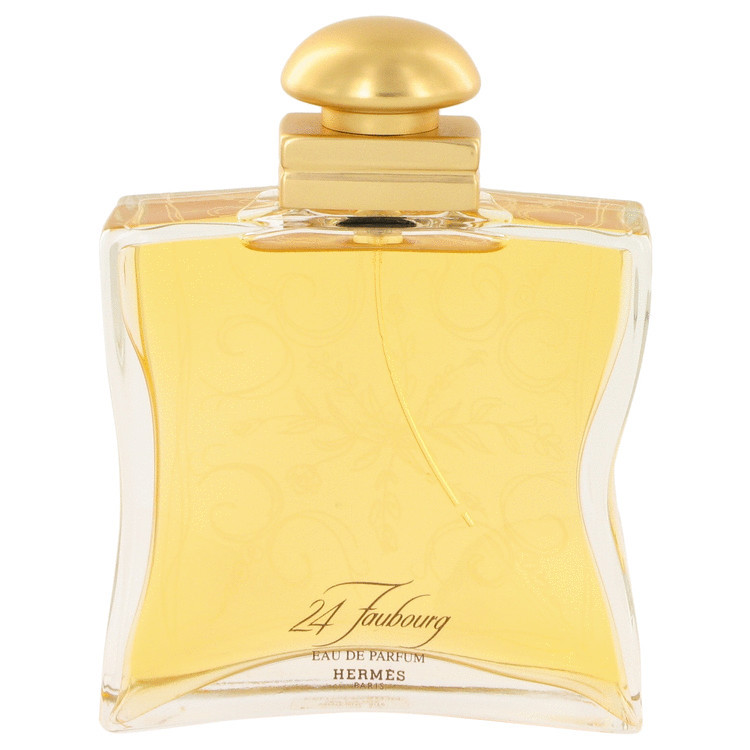 Hermes paris 24 faubourg 3.3 edp tester perfume