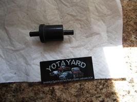 Toyota Vacuum Surge Tank 25719-74020 Oem Yota Yard. - $11.88