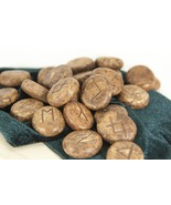 Elder Futhark Rune Reading - 5 Runes - One Question Answered Within 24 H... - $19.99