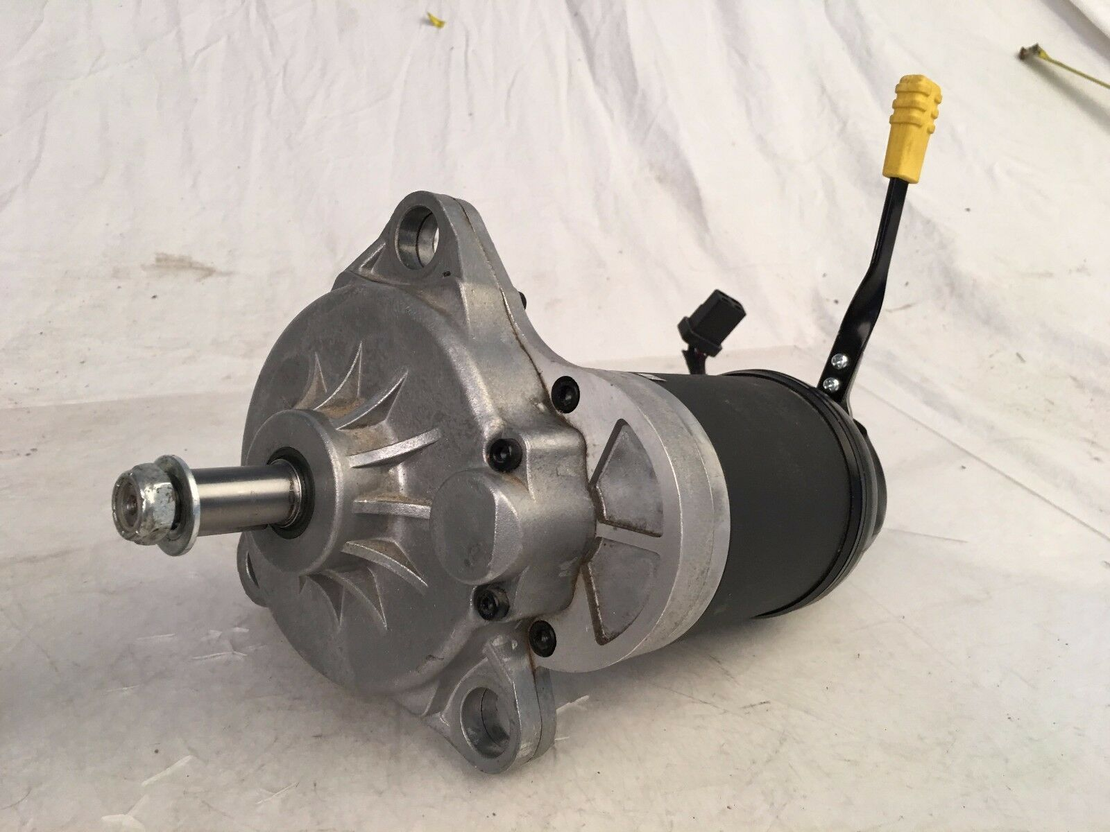 Pride Jazzy TSS 300 - Pair of Motors - Tested - For Power WheelChairs image 2
