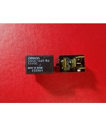 G8HN-1A4T-RJ, 12VDC Automotive Relay, OMRON Brand New!!! - $8.50